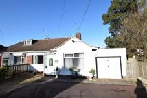 Semi-Detached Bungalow for sale in Down Road, Portishead
