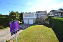 Detached Bungalow in Sage Close, Portishead