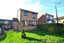 Detached house in Bladen Close, Portishead