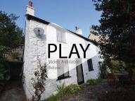 semi detached home for sale in 61 West Hill, Portishead...