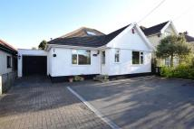 2 bedroom Detached Bungalow in Down Road, Portishead
