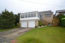 4 bed Detached Bungalow for sale in Sage Close, Portishead...