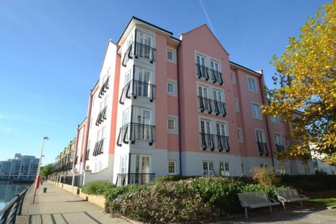 2 Bedroom Apartment To Rent In Burlington Court Portishead Bs20