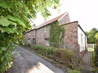 Detached home for sale in Church Lane, Portbury