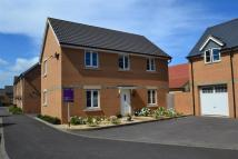 4 bed Detached property in Wagtail Crescent...