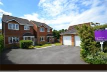 3 bed Detached property in Aelfric Meadow...
