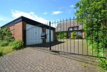 5 bedroom Detached house in West Hill, Portishead