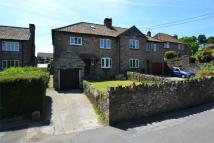 semi detached home for sale in Foregay Church Road...