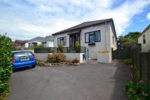 3 bed Detached Bungalow for sale in Seaview Road, Portishead...