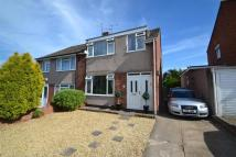 Crockerne Drive semi detached property for sale