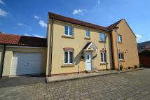 semi detached property in Turnstone Avenue...