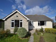 Detached Bungalow for sale in Redcliffe Close...