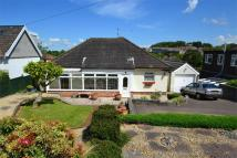 Detached Bungalow in Nore Road, Portishead