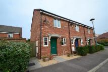 2 bedroom Terraced home for sale in Biscay Drive, Portishead...