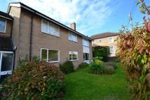 3 bed Apartment in West Hill, Portishead
