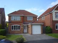 Detached home to rent in Southney Close...