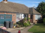 Detached Bungalow to rent in Downsview, Heathfield...
