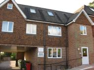 2 bed Ground Flat in Cherwell Road...