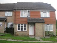 End of Terrace house to rent in Frenches Farm Drive...
