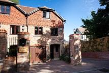 4 bed Town House to rent in Thorntree Close...