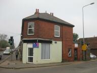 1 bed Ground Flat in Battle Road, Hailsham...
