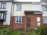 2 bedroom house in Holebay Close...