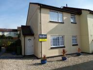 1 bedroom property in Buddle Close, Plymstock...