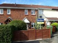 2 bedroom home in Parsons Close...