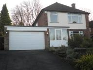 4 bed property in Amersham Hill Gardens...