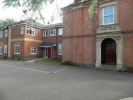 Flat to rent in Riversdale House...