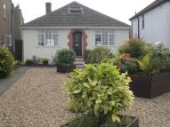 4 bedroom Bungalow in Kingsmead Road...