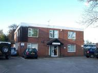 Commercial Property in Lymington