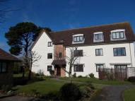 2 bedroom Flat in New Milton