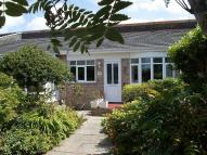 Bungalow in Highcliffe