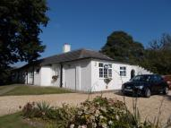 Bungalow in chewton farm