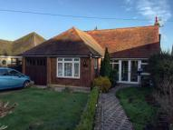 Bungalow in Harewood Avenue...