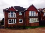 Flat to rent in Maple Court, New Milton
