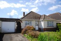 3 bedroom Bungalow in Seafield Road...
