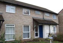 2 bedroom house to rent in Lymington