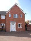 semi detached house to rent in Parker Road, Colchester