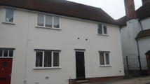 3 bed Terraced home to rent in West Stockwell Street...