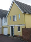 3 bedroom semi detached property to rent in Triumph Close...