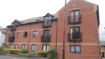 Flat to rent in Tymperley Court...