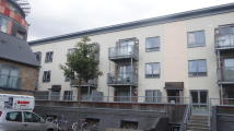 Flat to rent in Lightship Way, Colchester