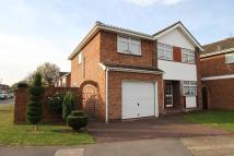 Ashbury Drive Detached house for sale
