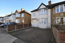 End of Terrace home in Denecroft Crescent...