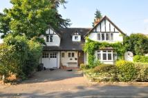 Detached property for sale in Court Drive, Hillingdon...