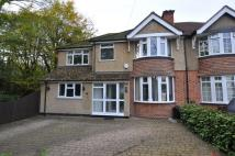 house for sale in The Grove, Ickenham...