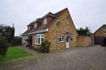 4 bed Detached home in Springwell Lane...