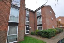 Aylsham Drive Flat for sale